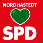 Logo: SPD Nordhastedt