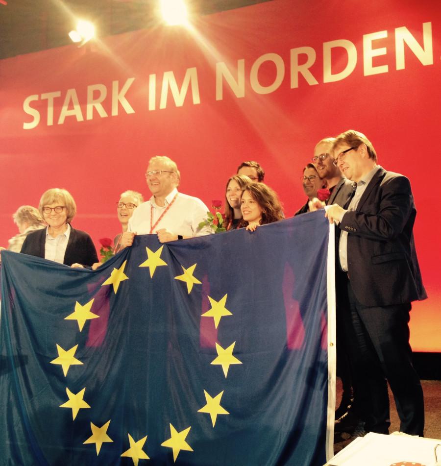 EU-Parlament Kandidaten LPT 3.11