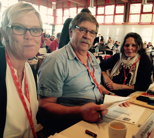 Delegierte Dithmarschen LPT 3.11