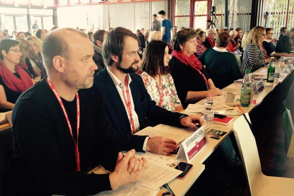 Dithmarscher Delegierte LPT 3.11